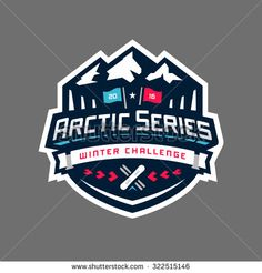 Find Arctic Sports Winter Competition Graphic Design stock images in HD and millions of other royalty-free stock photos, illustrations and vectors in the Shutterstock collection. Badge Design, Logo Design, Graphic Design, Iron Games, Surf Competition, Challenge, Logo Branding, Logos, Logo Google