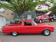 1961 ford ranchero | Flickr - Photo Sharing!