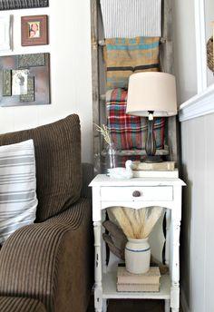 Mini Living Room Mak