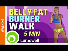 Belly Fat Workout. Do This Every Morning To Start Losing Belly Fat - YouTube