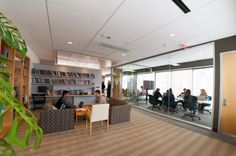 Join our new coworking space for health #startups at IHI! #healthcare #innovation