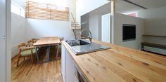 17 MODEL SUGOMORIの住まい|lia Style リアスタイル|それは「会話」から始める家づくり。