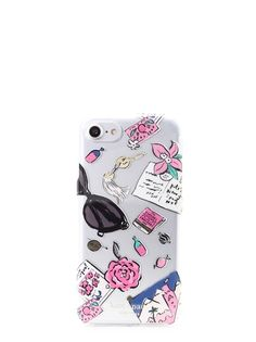 iphone cases scrapbook - 7 | kate spade new york(ケイト・スペード ニューヨーク)