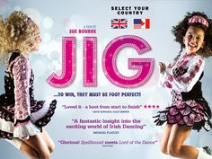 jig the movie.