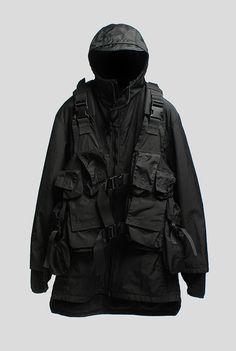 C.P Urban Protection 'Move' Jacket, 1999