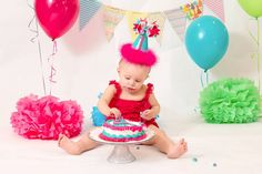 First birthday photos Babies Pics, First Birthday Photos, Cake Smash, Baby Pictures, First Birthdays, Home Decor, One Year Birthday, Decoration Home, Cake Smash Cakes