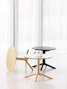 Flake table