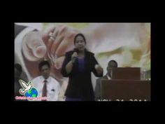 Testimonio : Hna Maria Rosa Aguilar de Masias (Esposa de Eugenio Masias)