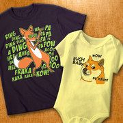 Take a look at the Best of Pop Culture: Bodysuits & Tees event on #zulily today!