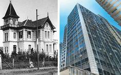 Série Avenida Paulista: dos Silva Pereira ao vidente do Barão do Serro Azul.