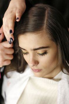 Chic Ways To Pull Off Bold Eyeliner