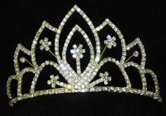 Vintage Tiara/Pageant Crown
