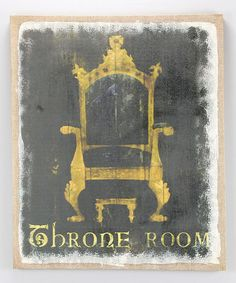 Take A Look At This Throne Room Canvas Art By Youngs On Zulily Today