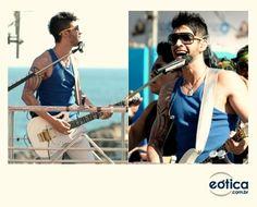 Gusttavo Lima com os óculos de sol Carrera 5530 #sunglass #oculosdesol #GusttavoLima #cantor #singer #sertanejo #Carrera
