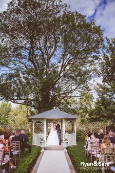 glamorous wedding at Warwick House by Ryan and Sara Photography (17)