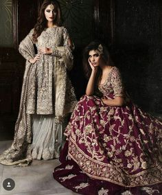 Bridal Couture Pakistan