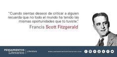 14 Frases para tener presentes toda la vida [Scott F]
