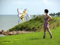 Pokemon Photoshop Beedrill by ZeroTheTrue