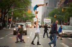 See this image of Kelsey & Preston Jamieson 2 in @JordanMatter's Circus Among Us