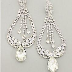 Lmbling Pageant Earrings