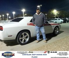 https://flic.kr/p/TLYKmi | #HappyBirthday to Stephen from Barry Neal at Huffines Chrysler Jeep Dodge RAM Plano | deliverymaxx.com/DealerReviews.aspx?DealerCode=PMMM