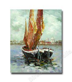 Direct Art Australia - Fisherman's Boat One, $199.00 (http://www.directartaustralia.com.au/fishermans-boat-one/)