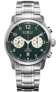 Bremont Watch ALT1-C/GN/07/B