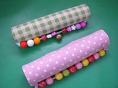 ママの手作りで赤ちゃん大喜び☆ラップの芯で作ってみよう★ - itwrap Diy And Crafts, Crafts For Kids, Diy Games, Baby Play, Diy Toys, Handmade Toys, Handicraft, Origami, Sewing