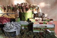 Piccolo Sogno: Jungle Party / Festa de Safari