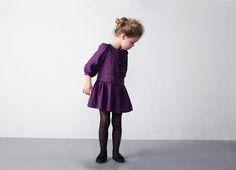 Vestido de Rodar: Nellystella Collection. Cheia de charme...