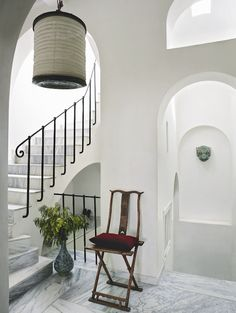plus de 1000 id es propos de escaliers sur pinterest d co villas et schmidt. Black Bedroom Furniture Sets. Home Design Ideas
