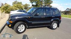 2007 Jeep Cherokee Sport MY2006