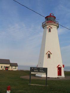 East Point Lighthouse, PEI