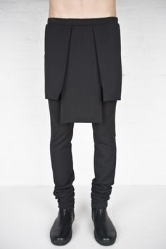 Visions of the Future: RAD by Rad Hourani 3 panels