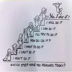 Education quotes for students inspirational inspirational quotes for kids in school teacher quotes for students inspirational Yes I Did, I Can Do It, Growth Mindset, Fixed Mindset, Success Mindset, Education Quotes, Coaching, Motivational Quotes, Positive Quotes