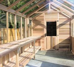 internal greenhouse
