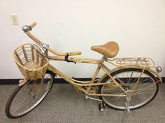 Bamboo bicycle Bamboo Bicycle, Techno, Bike, Bicycles, Bicycle, Techno Music