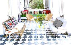 Marrakech Blend – Moroccan Dream Home