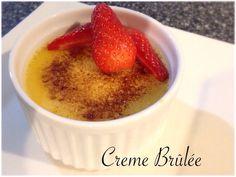 Creme Brûlée Bellini Recipe, Creme Brulee, Keto, Pudding, Baking, Desserts, Recipes, Food, Tailgate Desserts