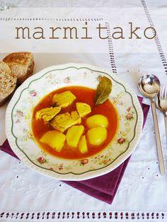 marmitako