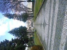 jardim monumento Santa Conceição Carla Neves e Rute Martins TP2