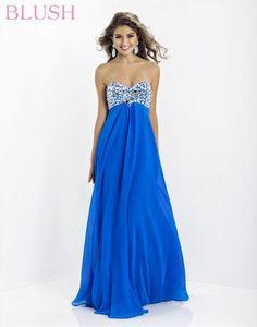 Blush Prom - 9799