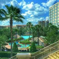 10 Reasons to Book Your Next runDisney Race Vacation at the Waldorf Astoria Orlando Resort at Walt Disney World