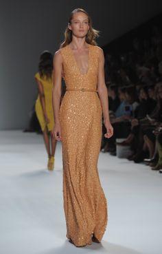 Elie Saab Paris Fashion Week