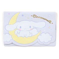 Sanrio Cinnamoroll passbook  Card Case From Japan New