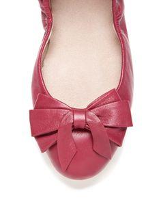 Ayva Ballet Flat by Bloch ♥
