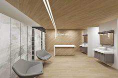 LEONFAST OFFICE - interior design