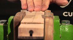 Erics Guitar Garage-Ep19 Carving The Neck