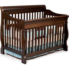Delta Children Canton 4 In 1 Convertible Crib