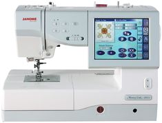 Janome - Embroidery Downloads
